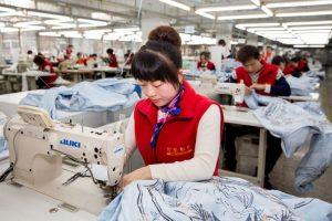 china-garments