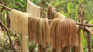 abaca-fiber