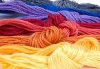 global-fiber-production