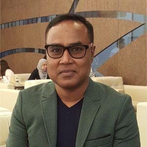 Mahbubur Rahman Lucky