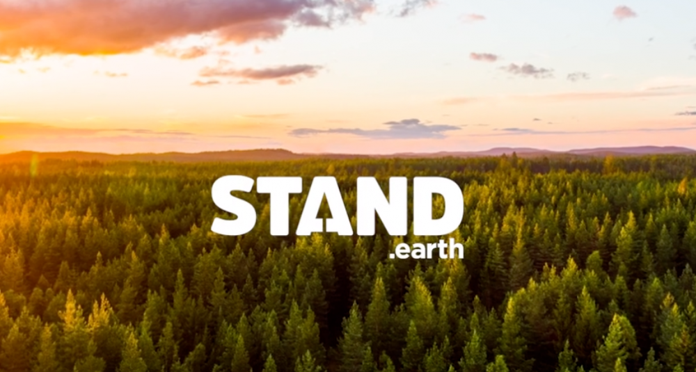 stand-earth