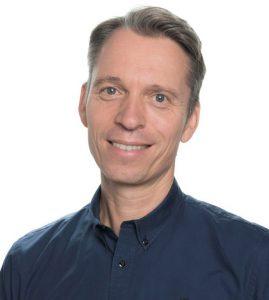 Mathias Diestelmann, Managing Director of Brands Fashion